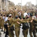 Israel.2015.soldaten.dansen