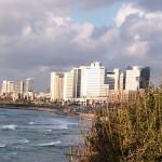 Israel.2015.tel.aviv.skyline